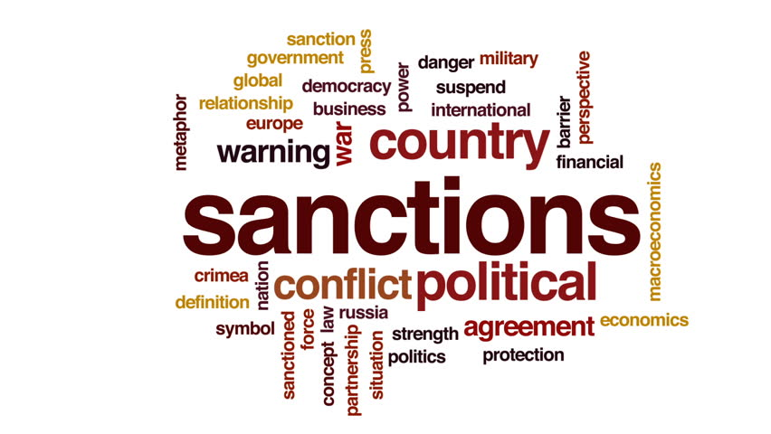EVENT | June 30 2020 – Sanctions impact on global trading relationship post Covid-19 (increase or decrease)?